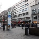 Königstraße Foto