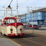 Special Old Tram