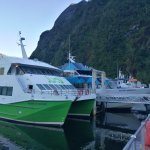 Photo of Jucy Cruise Milford Sound