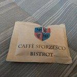 Фотография Caffe Sforzesco