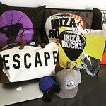 Foto de Ibiza Rocks Hotel