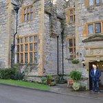 Best Western Salford Hall Hotel resmi