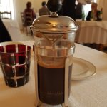 pt bemol..c est bien sympa mais ca fait pas le meilleur café