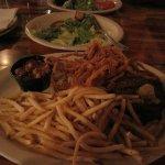 Great steaks
