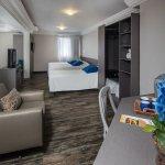 Foto de Camboriu Praia Hotel