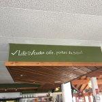 Foto van Cookie Cafe Mossettes 2277