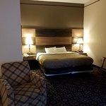 Quality Inn & Suites University Foto
