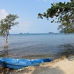 Bailan Beach Resort resmi