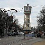 Siofok Water Tower resmi
