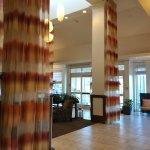 Hilton Garden Inn Salt Lake City Airport Foto