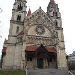 Photo of Trinitarierkirche zum Heiligen Franz von Assisi