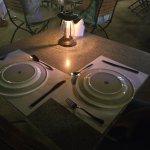 Photo de Fort House Restaurant
