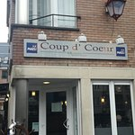 Photo of Le Coup de Coeur