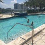Photo de Fontainebleau Miami Beach