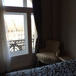 Foto de Grand Hotel Bellevue