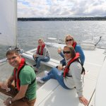 Private Group Charter