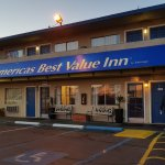 Photo de Americas Best Value Inn Las Vegas