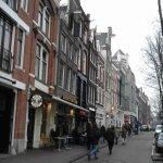 Neun Straße (Negen Straatjes) Foto