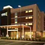 Home2 Suites By Hilton Memphis - Southaven