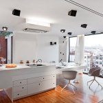 Urgell apartment (4 people)
