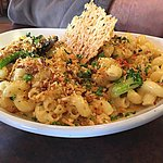 Twisted Mac and Cheese