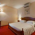Foto de Kebur Palace Hotel