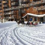 Photo de Station de ski d'Avoriaz