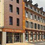 Office de Tourisme My Rodez
