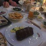 Steakhaus Marzahn Foto