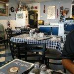 Minnie's Beach Cafe Foto