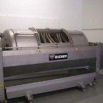 Grape Press to Insure quality
