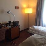 Foto de Mercure Hotel Duesseldorf City Center