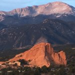 Garden of the Gods Collection Foto