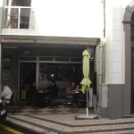 Very good restaurante in Funchal old town.