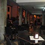 Restaurante Novo Encontro.
