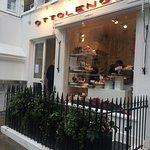 Ottolenghi - Notting Hill
