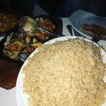 Omar Khans Restaurant