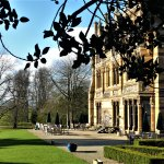 Ettington Park Hotel Photo