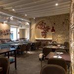Photo de A Mar Restaurante