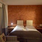 Foto de Residence Hotel Alpinum