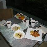 Foto de Anantara Baan Rajprasong Serviced Suites