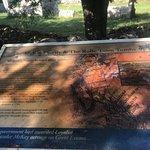 Foto van Rolle Town Tombs