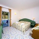 Foto de Park Hotel Terme Mediterraneo