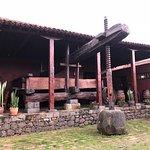 Casa Del Vino La Baranda照片