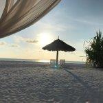 Foto de KonoKono Beach Resort