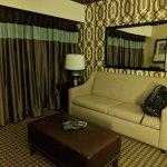 Hilton Alexandria Mark Center Foto