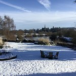 Snowy Wye