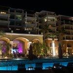 Foto Casa Dorada Los Cabos Resort & Spa