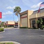 Foto de Ramada Orlando Florida Mall