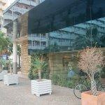 Photo de Hotel Playa Victoria